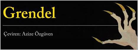 Beowulf'u Bir de Grendel'dan Dinleyin