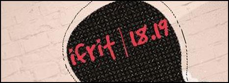 """Sadık Yemni'den Bilimkurgu Türünde Gençlik Kitabı: """"İfrit 18.19"""""""