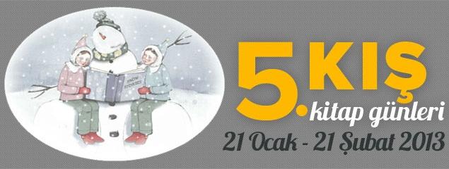 İlknokta'da 5. Kış Kitap Günleri