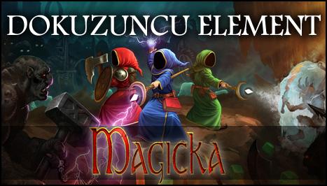 Magicka Hayranlarına Müjde