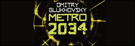 """""""Metro 2034"""" Raflarda"""