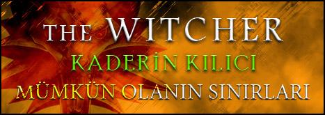 Mümkün Olanın Sınırları: Bir 'The Witcher' Öyküsü!