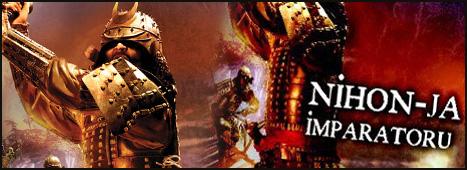 """""""Nihon-Ja İmparatoru"""" Raflarda"""