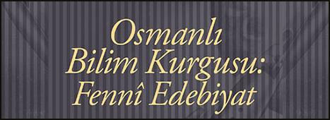"""""""Osmanlı Bilim Kurgusu"""" Raflarda"""