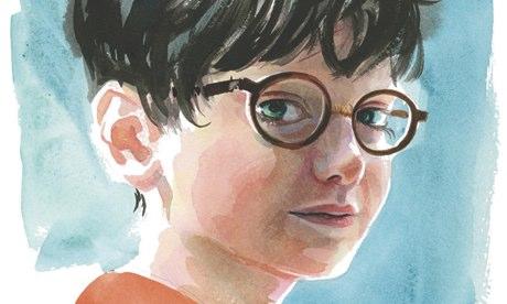 Bloomsbury'nin Yeni Harry Potter İllüstratöründen İlk Çizimler