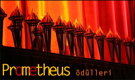 2014 Prometheus Finalistleri Açıklandı