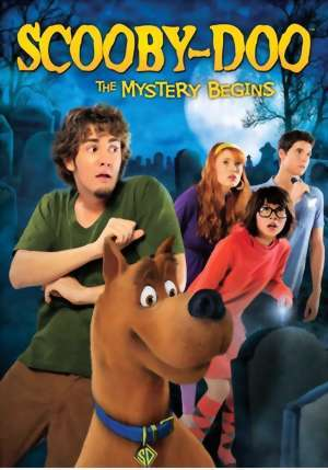 Scooby-Doo! The Mystery Begins | Kritik