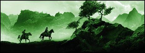Shannara'nın Elftaşları Film Oluyor!