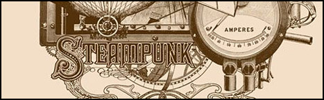 """Dünya Steampunk Günü"" Kutlu Olsun!"