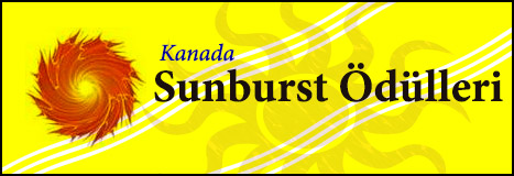 2013 Sunburst Adayları Duyuruldu