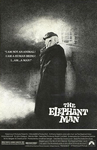 The Elephant Man | Kritik