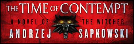 The Witcher'ın İngilizce Basımına Yeni Kitap