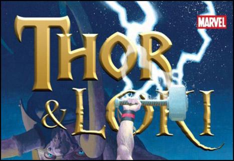 Thor ve Loki'nin Kapışması Raflarda Devam Ediyor