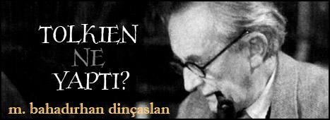 """""""Tolkien Ne Yaptı?"""" 5. Bölüm Yayında"""
