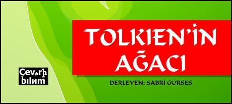 """""""Tolkien'in Ağacı"""" Raflarda"""