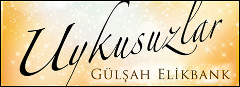"""Gülşah Elikbank'tan """"Uykusuzlar"""""""