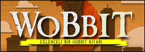 """Wobbit"" Raflarda"