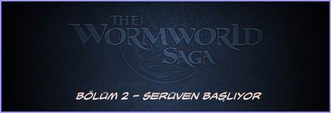 Wormworld Saga'da Serüven Başlıyor!