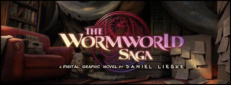 Wormworld Saga 3. Bölüm Türkçe Olarak Yayında