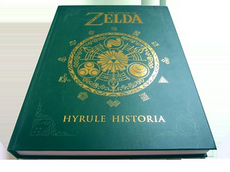 Legend of Zelda Hayranları Buraya, Yumruk Havaya!
