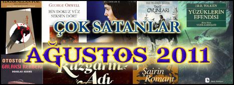 Çok Satanlar: Ağustos 2011