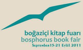 2. Boğaziçi Kitap Günleri Başlıyor!