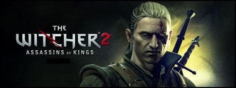 The Witcher 2 Türkçe Oluyor!